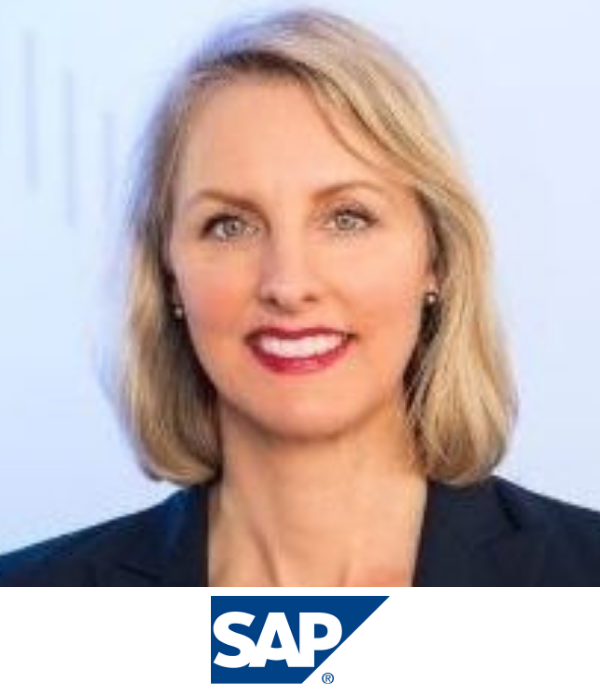 Jennifer Arnold VPMarketing SAP B2B Marketing Conference Sydney 2019