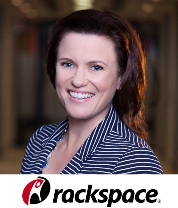 Joanne Schofield Director Marketing ANZ Rackspace B2B Marketing Conference Sydney Australia 2019