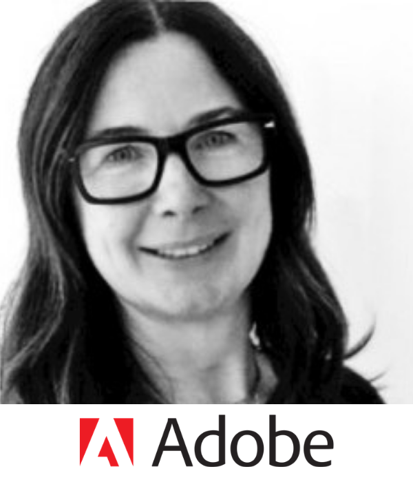 Michelle Stephenson Marketing Adobe B2B Marketing Conference Sydney Australia 2019