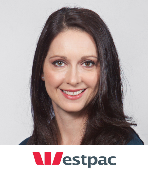 sian chadwick CMO Westpac B2B Marketing Conference Sydney Australia 2019
