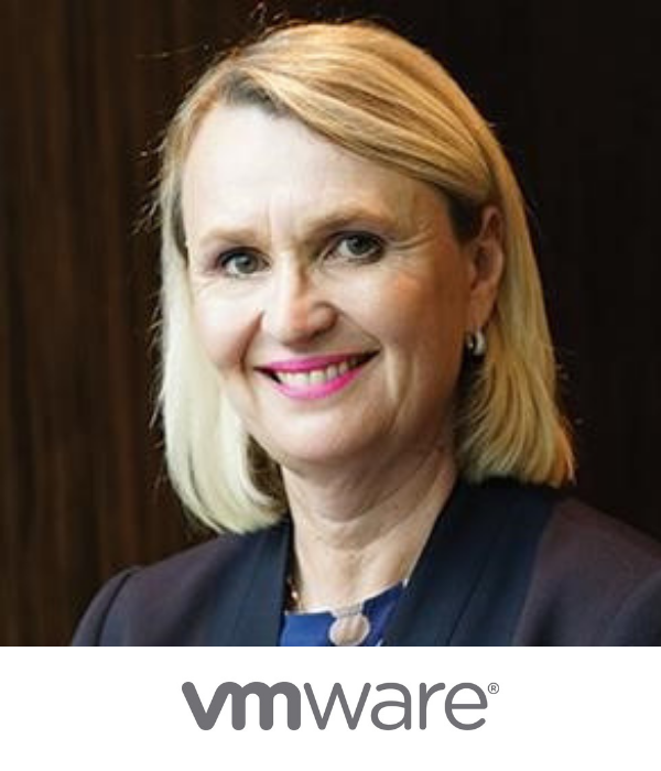 Pamela Cass CMO VMware B2B Marketing Conference Sydney Australia 2019