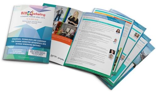 B2B-marketing-conference-sydney-australia-2018-brochure