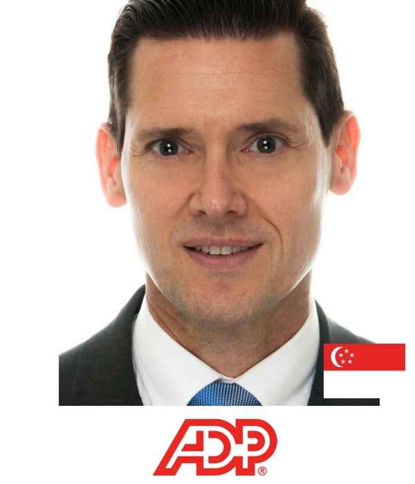 John Antos VP Marketing ADP B2B Conference CMO Singapore Asia 2018