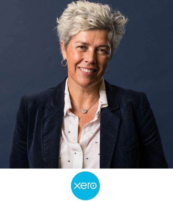 Penny Elmslie Marketing CMO Xero B2B Conference Melbourne 2018