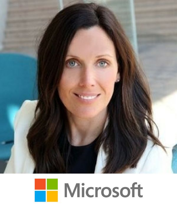Pip Arthur CMO Microsoft Marketing b2b conference melbourne australia