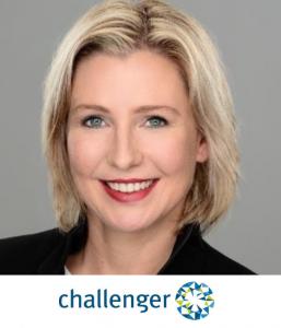 Debbie Jensen CMO Challenger B2B Marketing Conference Sydney Australia 2019