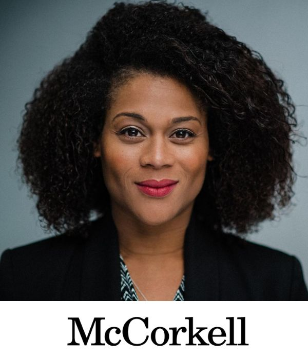 Karen Powell MD McCorkell b2b marketing conference melbourne australia