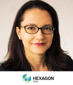 ljubica radoicic cmo hexagon ppm b2b marketing conference sydney australia 2019