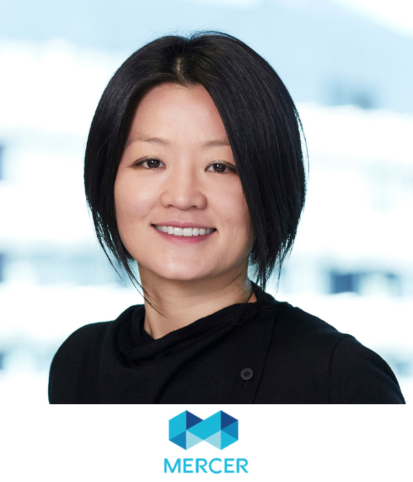 natalie truong cmo mercer b2b marketing conference sydney australia 2019