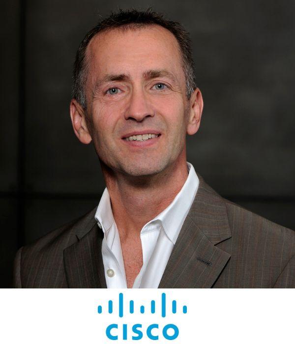 Ray Kloss CMO Cisco B2B Marketing Conference Melbourne Australia