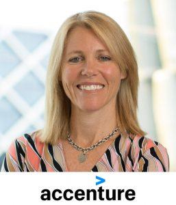 Tracy Gawthorne CMO Accenture B2B Marketing Conference Sydney Australia 2019