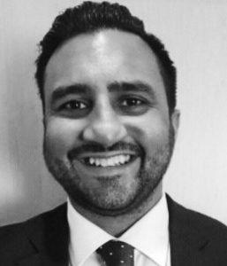 Ajay Subherwal ABM AI Marketeting account based b2b conference sydney australia 2019