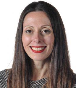 Karen Fellus CMO Telstra Wholesale B2B Marketing Conference Sydney Australia 2019
