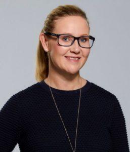 Natalie Feehan COM MYOB B2B Marketing Conference Sydney Australia 2019