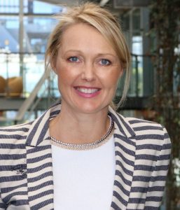 B2B Marketing Conference Sydney Australia Emma Roborgh CMO Leaders Forum APAC