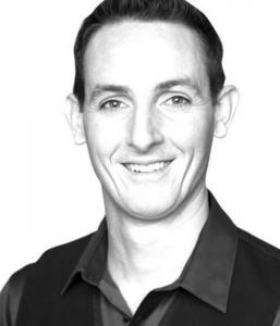 Mark Renshaw CMO Siteminder B2B Marketing Conference Sydney Australia 2019