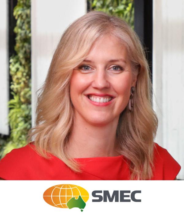 Katie O'Malley CMO SMEC B2B Marketing Conference Sydney Australia 2019