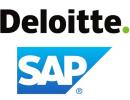 Deloitte SAP logo