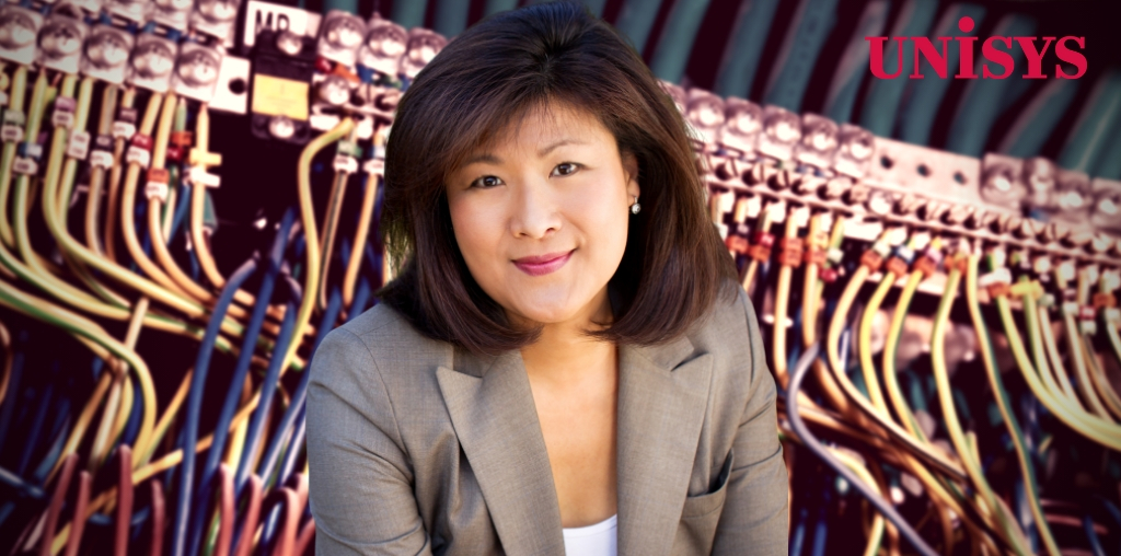 b2b marketing Marketorium Ann Sung Ruckstuhl CMO Unisys