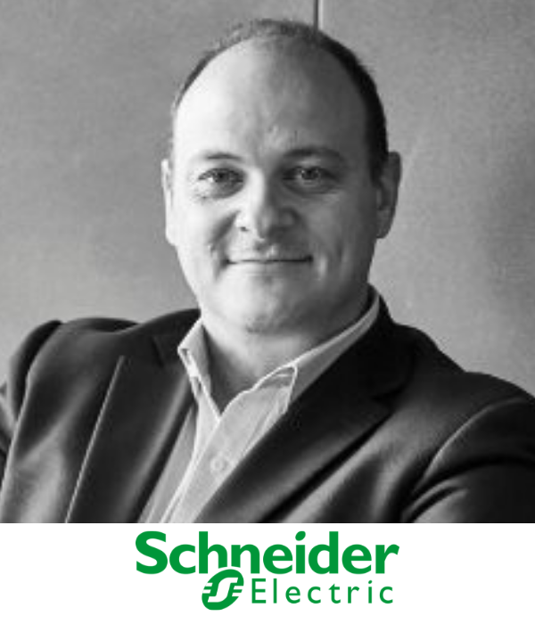 Joe Craparotta-Vice President-Schneider Electric-B2B-Marketing-Conference-Sydney-Australia-2019