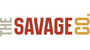 the savage co logo