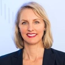 Jennifer Arnold VP of Marketing SAP B2B Marketing Conference Sydney 2019