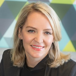 Jo Gaines Salesforce Managing Director APAC B2B Marketing Conference Sydney 2019