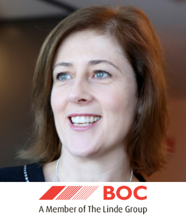 Vesna Olles GM Product and Customer Marketing BOC B2B Marketing Conference Sydney 2019