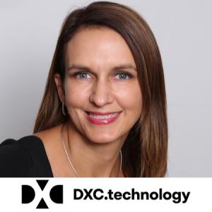 Bernice Muncaster Director Marketing DXC Technology b2b marketing conference sydney australia 2021