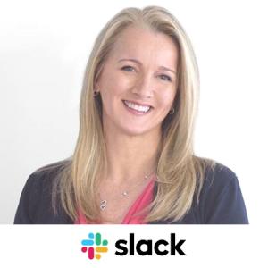 julie walker cmo slack b2b marketing conference sydney australia 2021