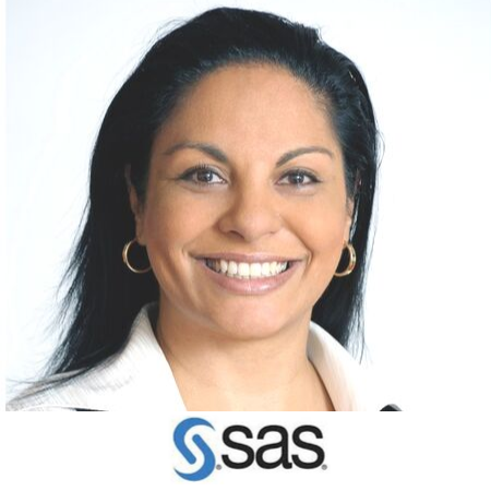 Natalie Mendes ABM Director SAS speaking on Account Based Marketing in Sydney Australia 2020 conference