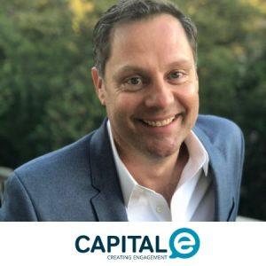 Andrew Everingham - Capital-e-B2B Marketing Leaders Forum APAC 2021