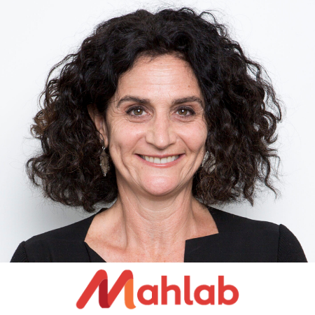 Bobbi Mahlab b2b marketing conference sydney australia 2020