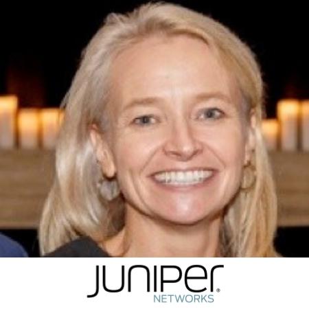 Carolyn Agombar MD Juniper B2B Marketing Conference Sydney Australia 2020