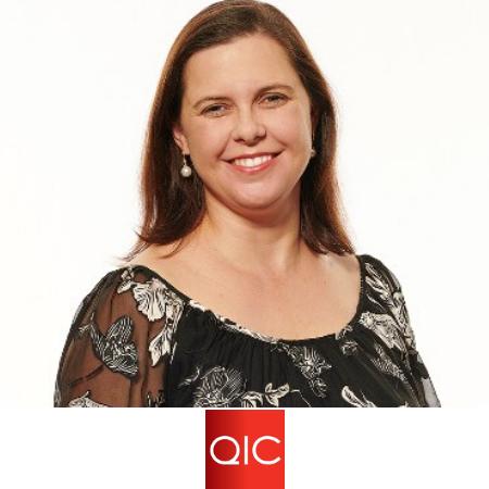 Emma Hansford GM Strategy QIC b2b marketing conference sydney australia 2020