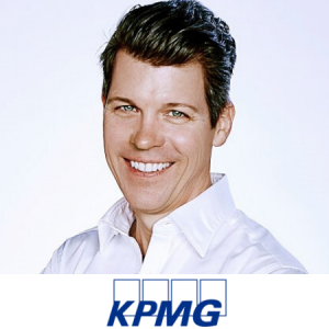 Jarther taylor cmo kpmg b2b marketing conference sydney australia 2020