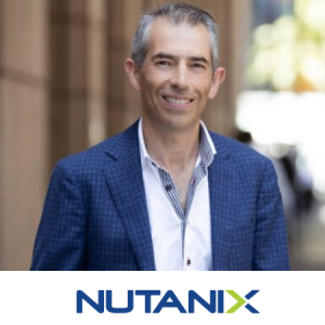 Jordan Reizes CMO Nutanix b2b marketing conference sydney australia 2020