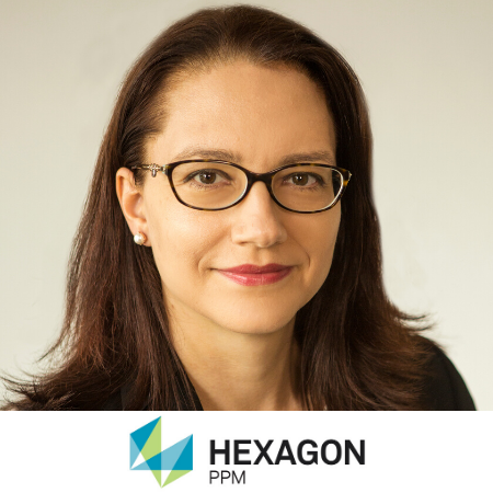Ljubica Radoicic MD Hexagon B2B Marketing Conference Sydney Australia 2020