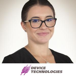 Michelle Stewart GM Marketing Device Technologies b2b marketing conference sydney australia 2020