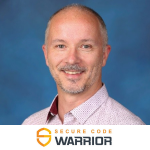 Nick Flude CMO Secure Code Warrior B2B Marketing Conference Sydney Australia 2020
