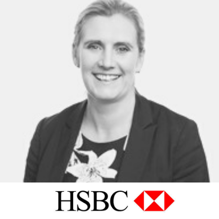 Rachael Rankin CMO HSBC b2b marketing conference sydney australia 2020