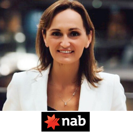 Suzana Ristevski CMO NAB B2B Marketing Conference Sydney Australia 2020