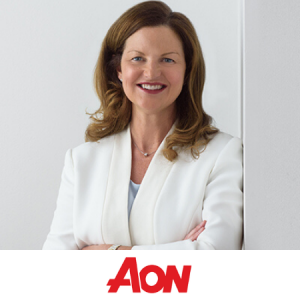 Lisa Henderson- Managing Director- AON Affinity - B2B Marketing Leaders Conference 2021