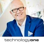 Darren Needham-Walker, Group Marketing technology one B2B Marketing Conference Sydney Australia 2020
