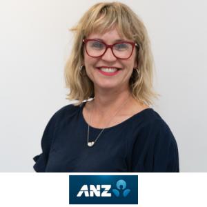 Katie Bennett Stenton, Marketing Director ANZ