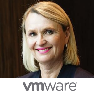 Pamela Cass VMware B2B Marketing Conference Sydney Australia 2020