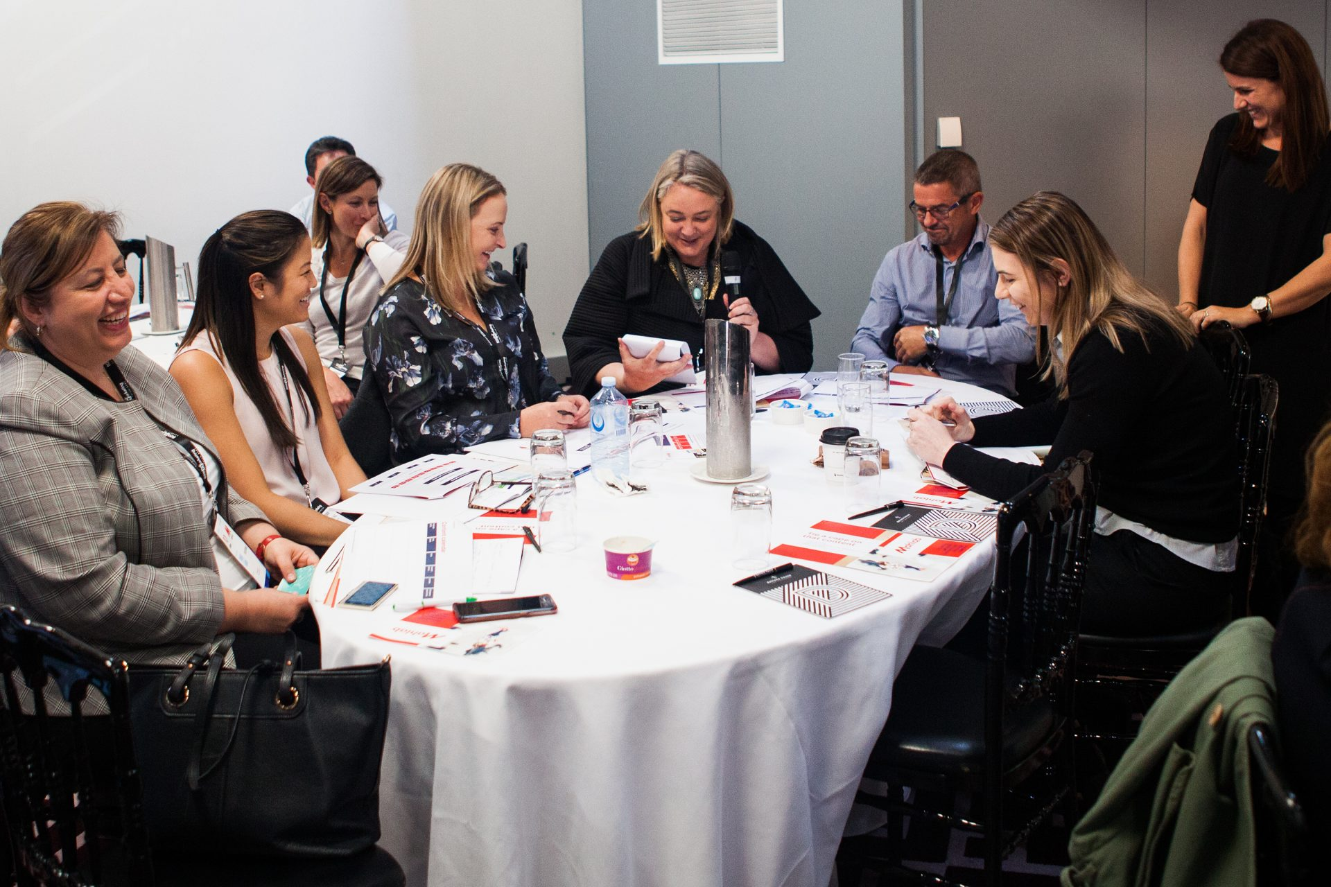 B2B-Marketing-Conference-Sydney-Australia-Sydney 2020
