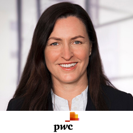 Kathryn Illy PwC B2B Marketing Conference Sydney Australia 2020
