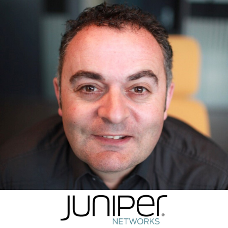 Jim Burke Juniper Networks B2B Marketing Conference Sydney Australia 2020