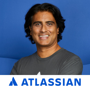 Robert Chatwani Global CMO Atlassian B2B Marketing Leaders Conference Sydney